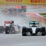 Формула-1: Многострадальная квалификация Гран-При США таки состоялась