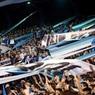 В Аргентине фанаты убили футболиста кирпичом