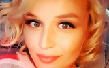 На концерте в Минске сообщили, что Полина Гагарина родила ребенка