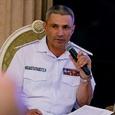 Командующий ВМС Украины: Оставшиеся в крымских портах корабли пошли на запчасти