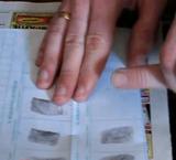 """У иностранцев, прибывающих в Россию, будут снимать """"пальчики"""""""