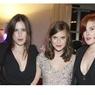 Три дочери Деми Мур и Брюсса Уиллиса эпатируют народ (ФОТО)