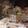 МЧС: Среди версий о взрыве дома в Волгограде рассматривается взрывное устройство