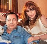 Алена Апина подтвердила развод с мужем красноречивой фотографией