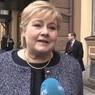 Премьер Норвегии заявила, что не верит в угрозу со стороны России