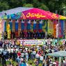 В Москве в Коломенском пройдет праздник «Сабантуй»