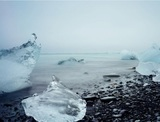 Исландцы официально распрощались с растаявшим ледником Окйекудль