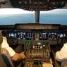 Пилот рассказал о местах, где турбулентность возникает чаще всего
