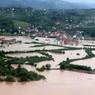 Число жертв наводнений на Балканах возросло до сорока четырех