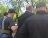 Из России выдворили украинца Семеняку, заподозренного ФСБ в сотрудничестве с СБУ