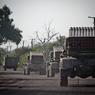 Украинские войска готовятся к отходу на дальние рубежи