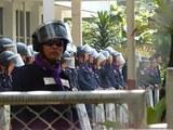 В Индонезии стражи порядка пресекли попытку госпереворота