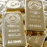 Борьба с долларом достигла Европы: мировой спрос на золото вырос за год на 42%