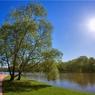 На майские праздники придет лето