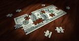 Россия сократила вложения в гособлигации США