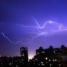 В Лондоне разразился электрический шторм (ФОТО)