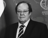 Скончался посол РФ в Замбии Александр Болдырев