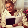 Шпагат Волочковой попал в Книгу рекордов: в России нет более широкого размаха ног