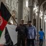 Нового президента Афганистана встречают террористы-смертники