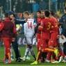 Решение по матчу Черногория - Россия будет принято в апреле