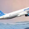 «Когалымавиа» продолжает полёты на Айрбасах-321, но отменяет их над Синаем