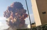 На фоне новостей о взрыве в Бейруте доллар начал дешеветь, а нефть – дорожать