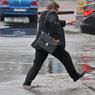 Дожди в Москве будут лить до завтрашнего утра