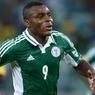 Нигерия обыграла Боснию с минимальным счетом