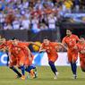 Copa America: Вива Браво, Вива Чили!