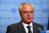 Чуркин - в ужасе от сообщения UNICEF о гибели 22 детей при ударе по сирийской школе