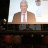 Джулиан Ассанж пугает граждан генномодифицированной слежкой