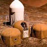 NASA выбрало 5 лучших «домов» для Марса