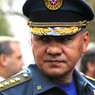 Шойгу вручил аттестаты лучшим кадетам Оренбургского училища