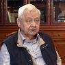 СМИ вспомнили, в каком шоке был Табаков, оказавшись в одной палате с покойником