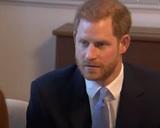 Принц Гарри вернулся в США, не дожидаясь юбилея королевы