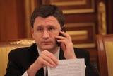 Число заместителей министра энергетики сократили до 7 человек