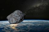 Ученые нашли огромный астероид, десятилетиями скрывающийся в Солнечной системе