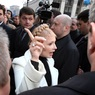 Тимошенко прорвалась к креслу спикера Верховной Рады, оспаривая рынок земли в Украине