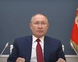 Президент Путин разрешил себе оставаться президентом хоть до 2036 года