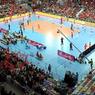 Волейбол: Россиянки пощекотали нервы болельщикам