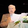 В Театре Табакова рассказали подробности о его госпитализации