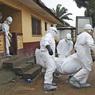 В столице Либерии не успевают кремировать всех жертв Эболы