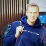 СК возбудил против Навального уголовное дело о мошенничестве с пожертвованиями