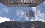 Фантастика или реальность: проект летающего жилого дома