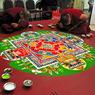 Непал отмечает день рожденья Будды погребальными кострами
