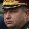 Полторак решил «удивить врагов» военной техникой нового поколения