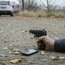 На Курском вокзале мужчина выстрелил самому себе в ногу