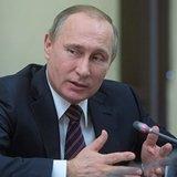 Владимиру Путину показали четыре варианта регионального самолета