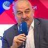 Станислав Черчесов покинул пост главного тренера сборной России по футболу