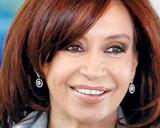 Президент Аргентины успешно прооперирована